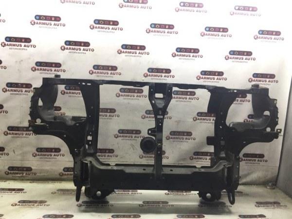 Рамка радиатора Mitsubishi Pajero Mini H53A 4A30
