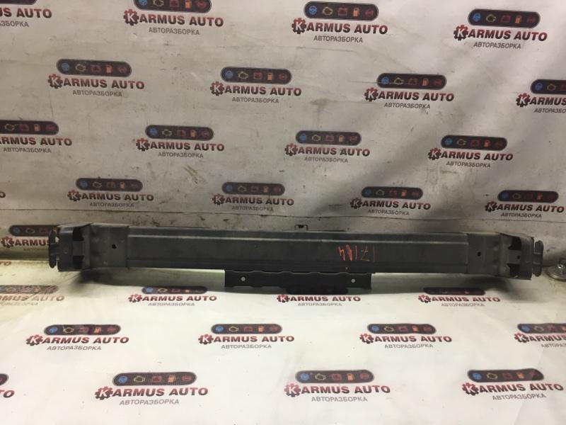 Жесткость бампера Honda Stream RN1 D17A передний