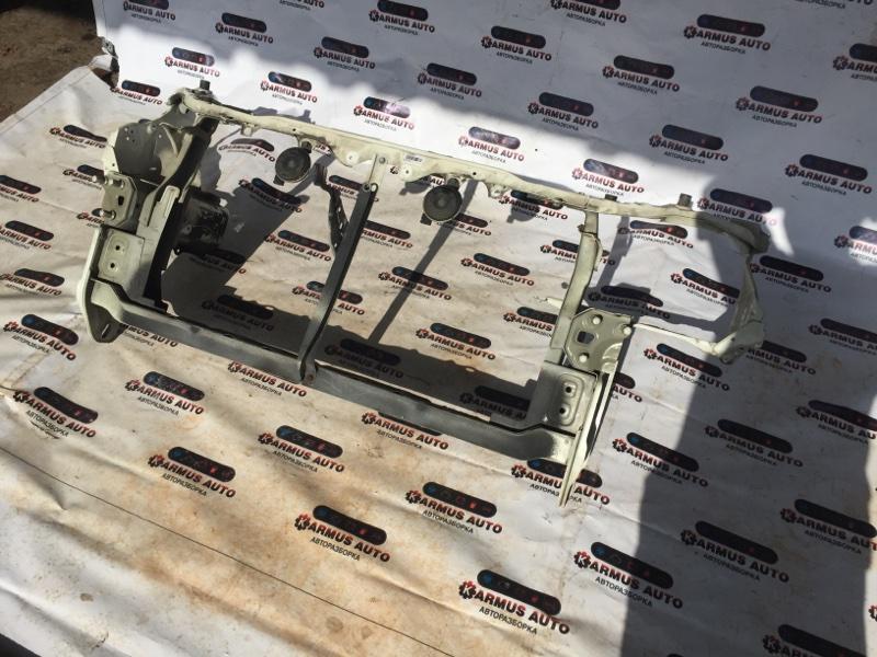 Рамка радиатора Toyota Wish ANE10 1AZFE