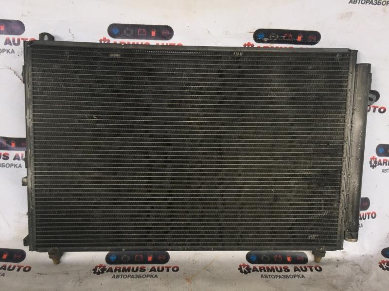 Радиатор кондиционера Toyota Crown Majesta JZS177 1UZFE