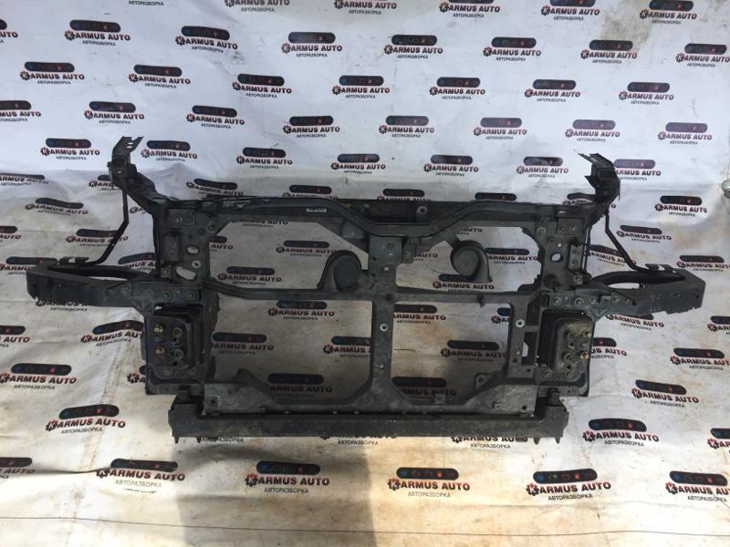 Рамка радиатора Nissan Fuga GY50 VK45DE