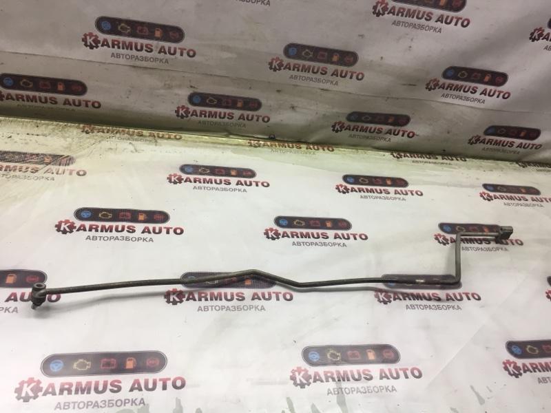 Трубка кондиционера Toyota Alphard ANH10 1MZFE