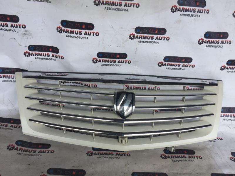 Решетка радиатора Toyota Alphard ANH10 1MZFE