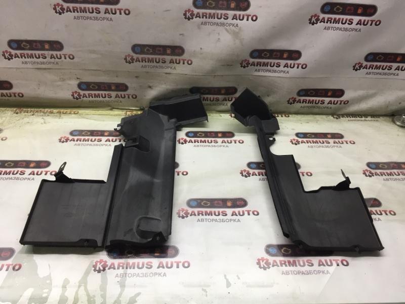 Защита радиатора Nissan Latio SC11 HR15DE
