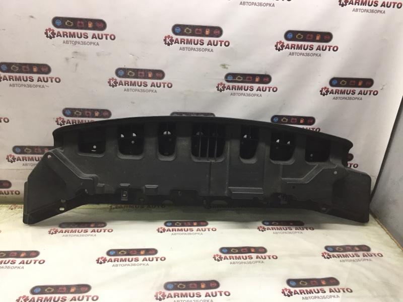Защита двигателя Nissan Latio SC11 HR15DE