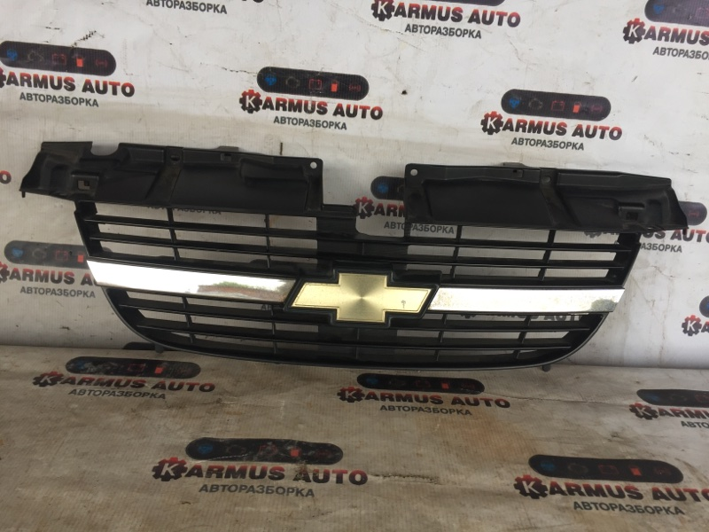 Решетка радиатора Chevrolet Cruze HR51S