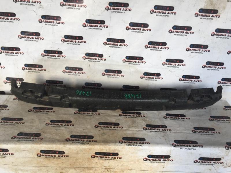 Абсорбер бампера Jaguar Xj X350 передний