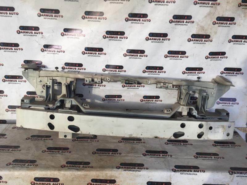 Рамка радиатора Jaguar Xj X350
