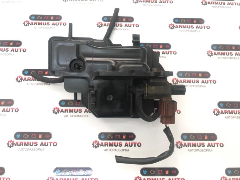 Клапан вакуумный Nissan Ambulance ALE50 VG33E
