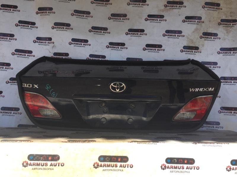 Крышка багажника Toyota Windom MCV30 1MZFE