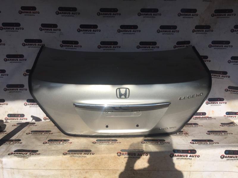 Крышка багажника Honda Legend KB1 J35A