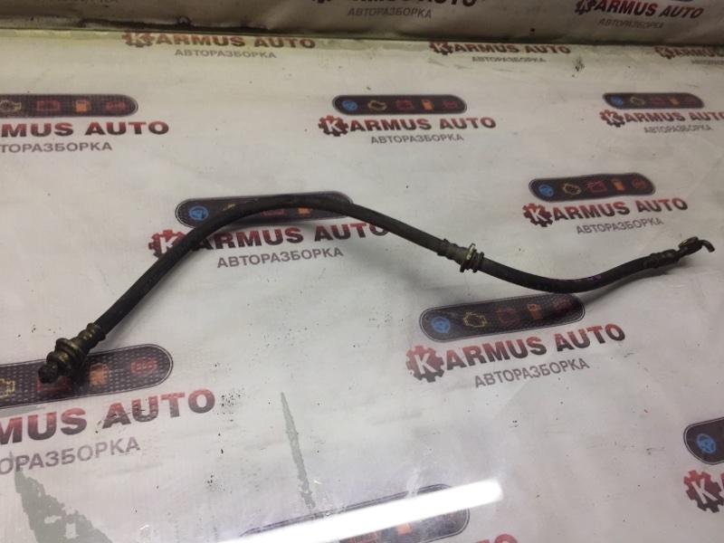 Шланг тормозной Nissan Ad VAY12 HR15DE передний правый