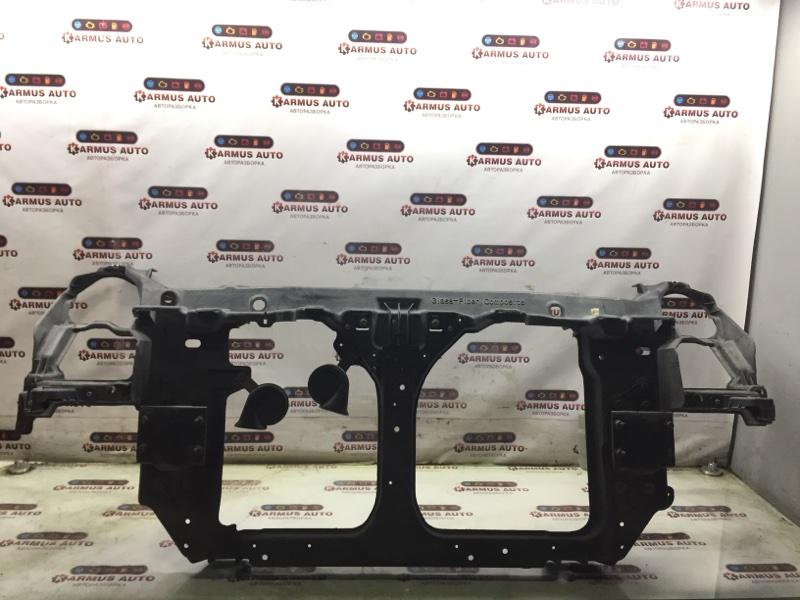 Рамка радиатора Nissan Skyline CPV35 VQ25DD