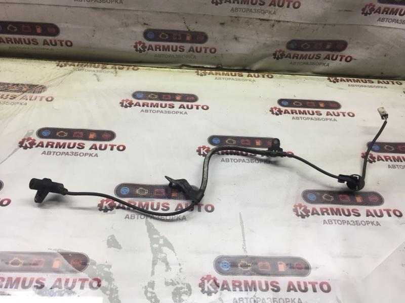 Датчик abs Toyota Passo KGC10 1KRFE передний левый