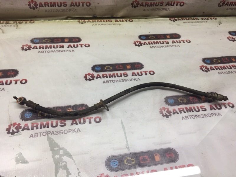 Шланг тормозной Toyota Passo KGC10 1KRFE передний правый