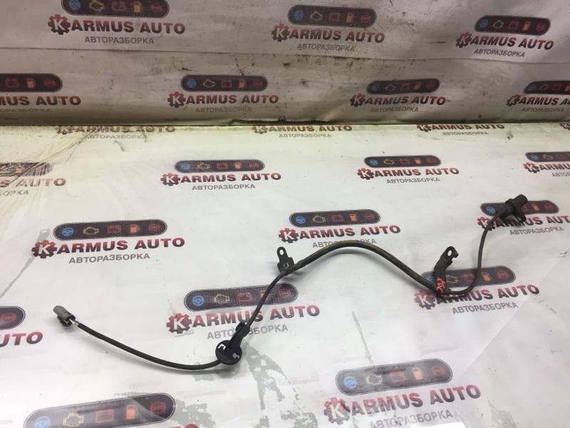 Датчик abs Toyota Passo KGC10 1KRFE передний правый