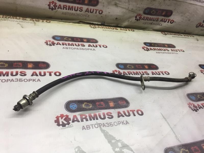 Шланг тормозной Toyota Passo M700A 1KRFE передний правый