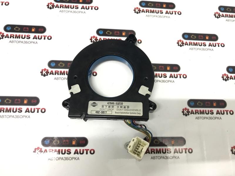 Датчик положения руля Nissan 350Z Z33 HR15DE