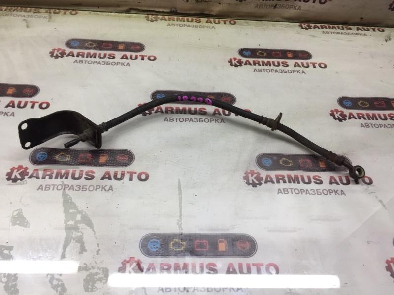 Шланг тормозной Honda Inspire UA4 J25A задний правый
