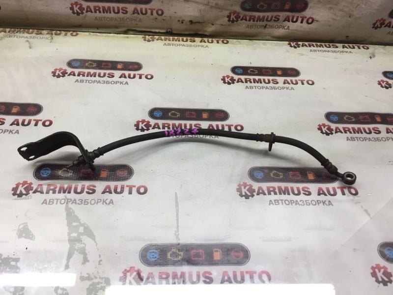 Шланг тормозной Honda Inspire UA4 J25A задний левый