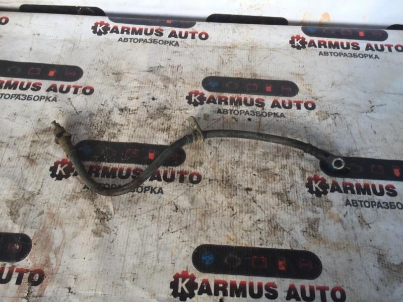 Шланг тормозной Toyota Alphard ANH10 1CDFTV передний