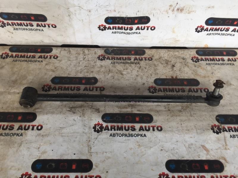 Тяга поперечная Toyota Rav4 SXA16 задняя правая верхняя