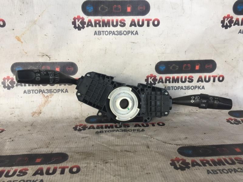 Блок подрулевых переключателей Honda Fit Aria GD7 L12A1