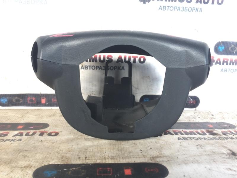 Кожух рулевой колонки Nissan Teana J31 QR20DE