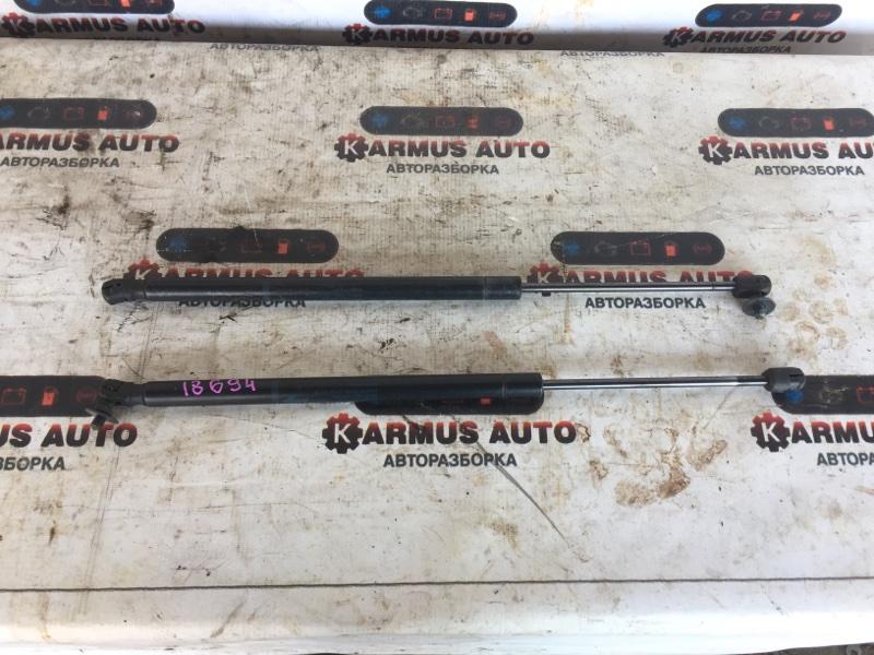 Амортизатор двери багажника Toyota Isis ANM10 1AZFSE