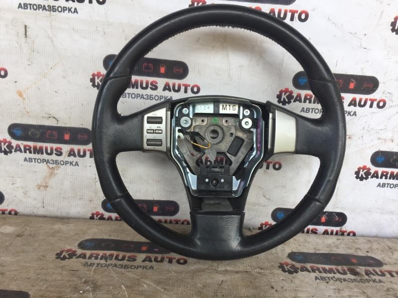Руль Nissan Skyline CPV35 VQ25DD