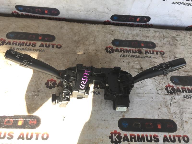 Блок подрулевых переключателей Toyota Crown Majesta JKS175 1JZGTE