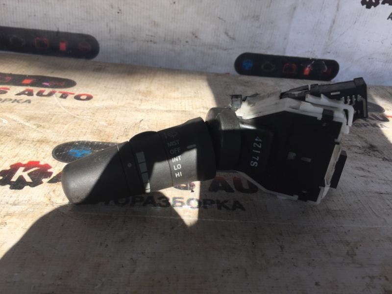 Блок подрулевых переключателей Nissan Skyline CPV35 QR20DE левый