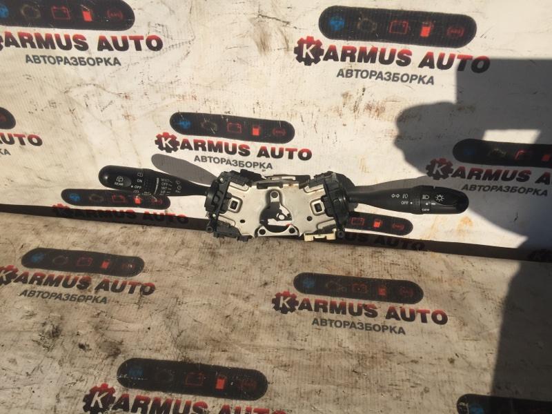 Блок подрулевых переключателей Toyota Passo Sette M502E 3SZVE