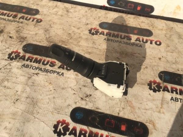 Блок подрулевых переключателей Nissan Ad VAY12 HR15DE левый