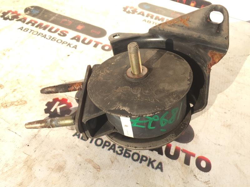 Подушка двигателя Suzuki Chevrolet CRUZE