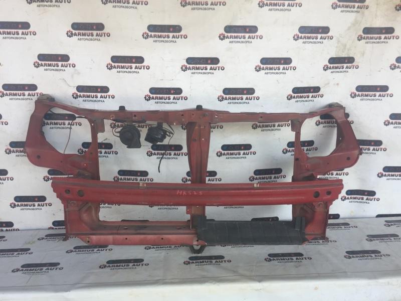 Рамка радиатора Suzuki Chevrolet CRUZE