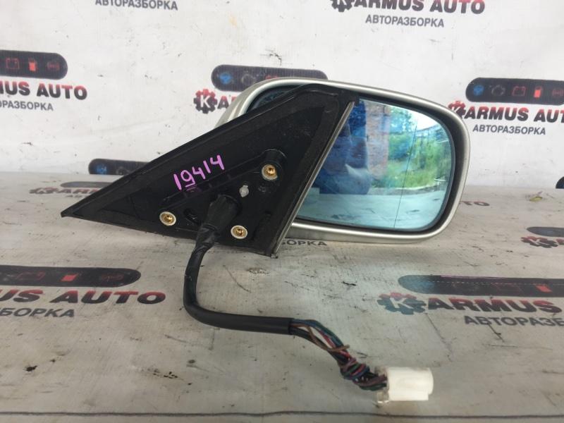 Зеркало заднего вида Toyota Mark Ii JZX110 правое