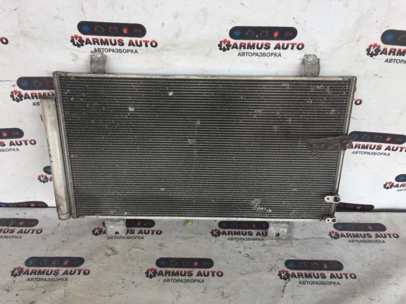 Радиатор кондиционера Toyota Toyota Mark X GRX120 2GRFSE