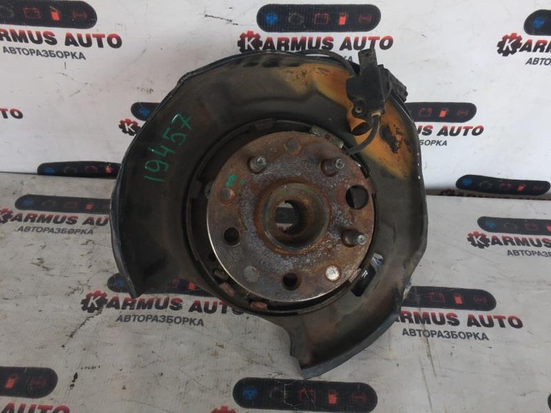 Ступица Toyota Celsior UCF30 3UZFE задняя правая