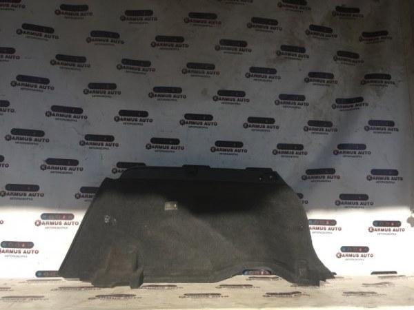 Обшивка багажника Toyota Caldina AZT241 правая