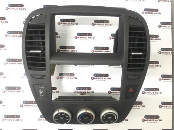 Блок управления климат-контролем Nissan Bluebird Sylphy G11 HR15DE
