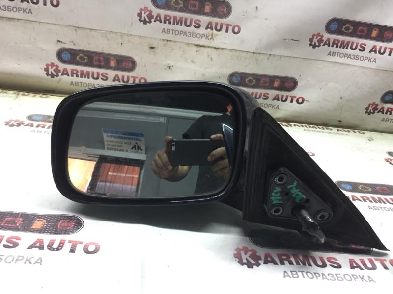 Зеркало заднего вида Toyota Windom MCV30 левое