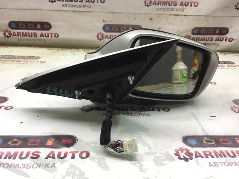 Зеркало заднего вида Honda Legend KB1 правое