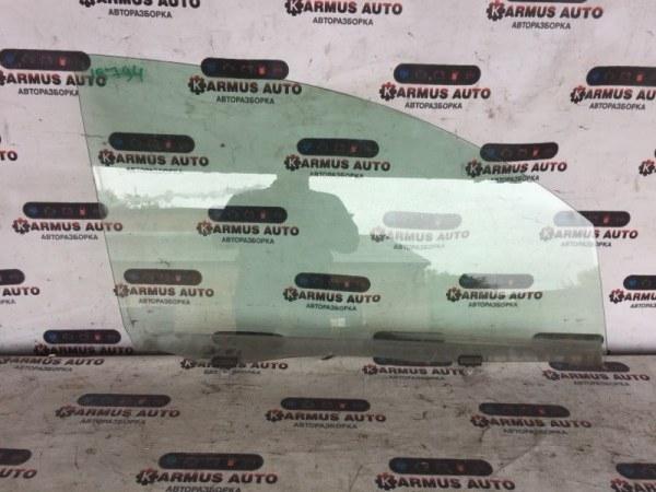 Стекло боковое Toyota Passo KGC10 переднее правое