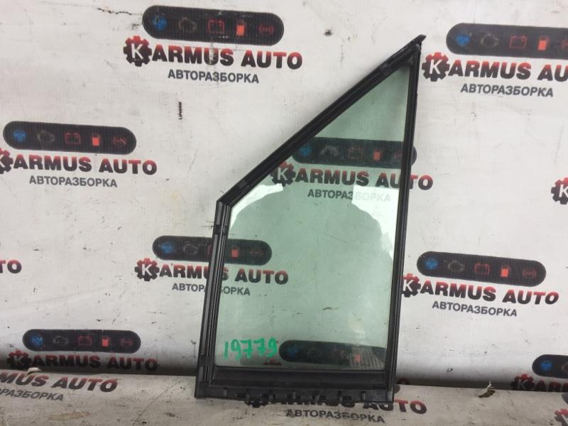 Стекло боковое Honda Mobilio Spike GK1 переднее правое