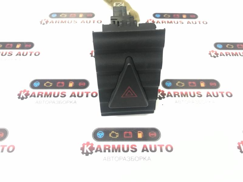 Кнопка аварийной сигнализации Honda Inspire UC1