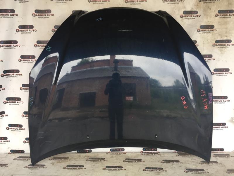 Капот Toyota Windom MCV30