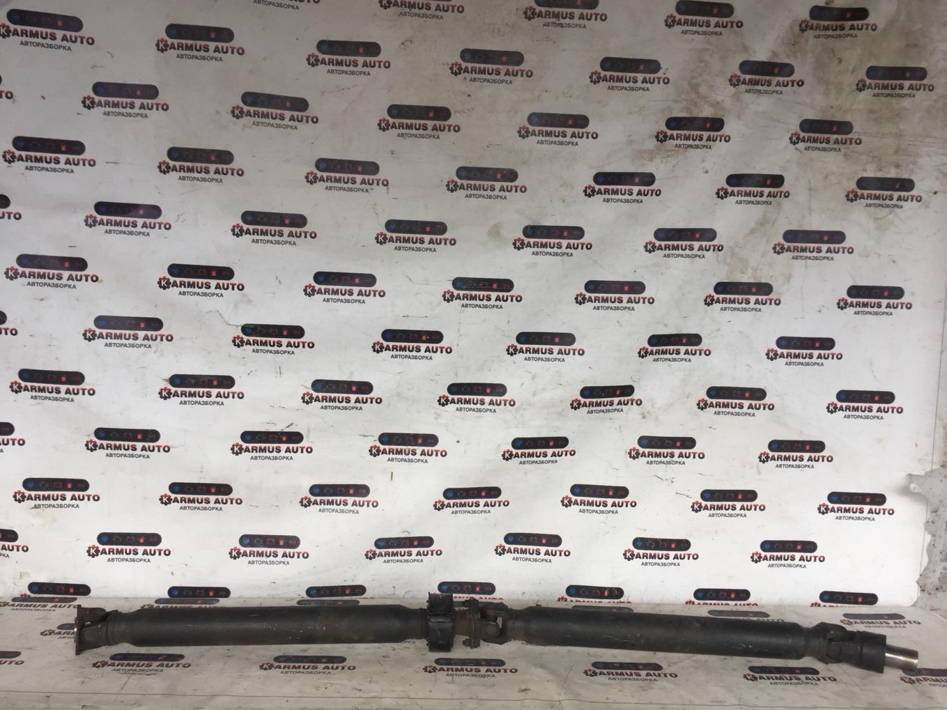 Карданный вал Nissan Fuga Y50