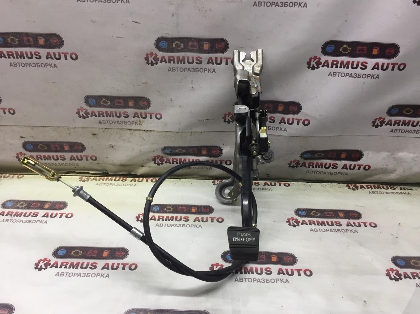 Педаль ручника Toyota Windom MCV30