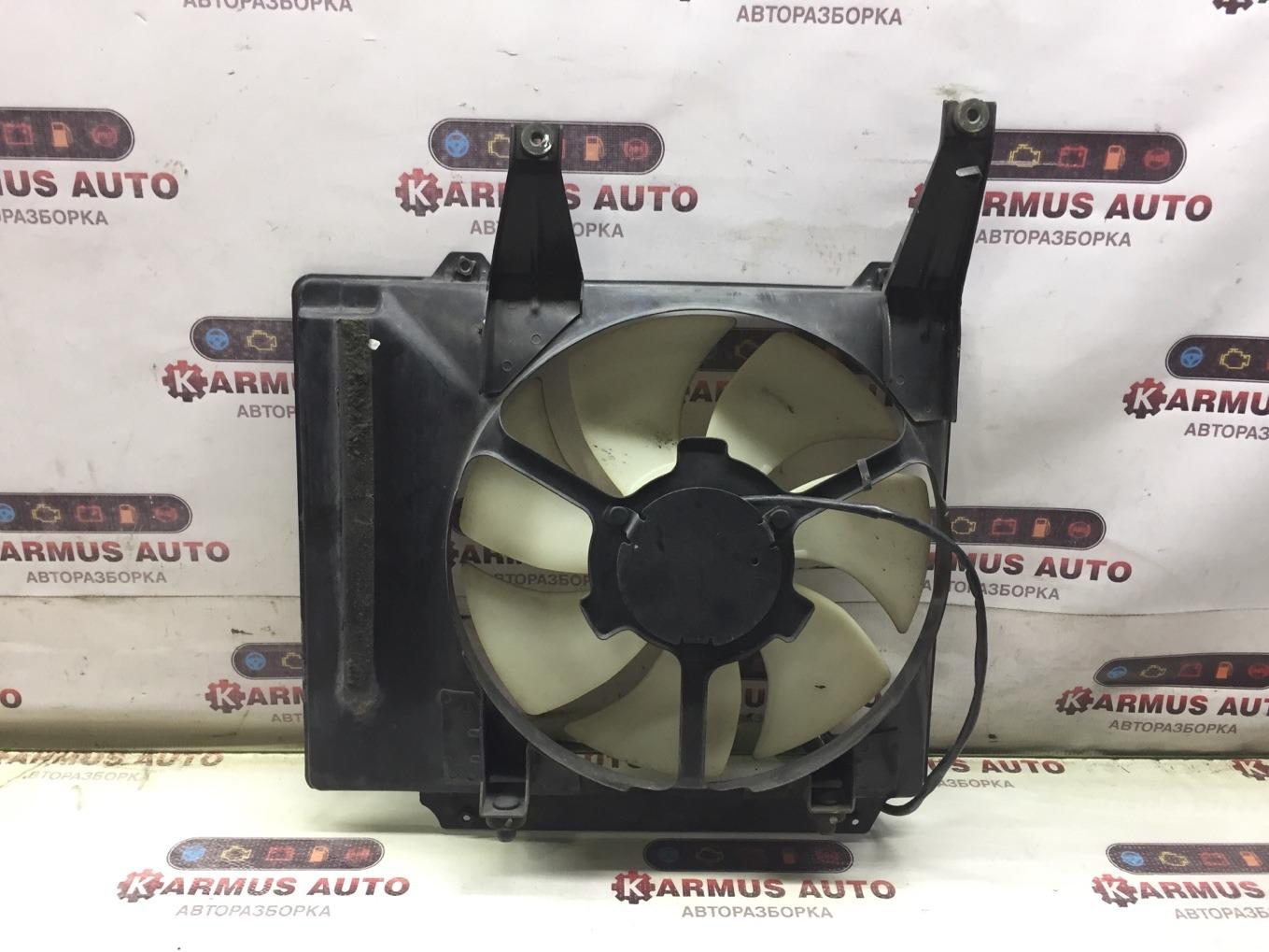 Диффузор радиатора Chevrolet Chevrolet CRUZE